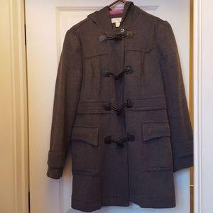 Loft Toggle coat